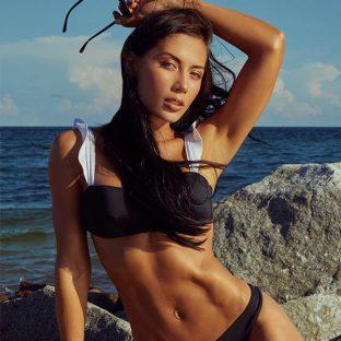 Georgina Mazzeo Model