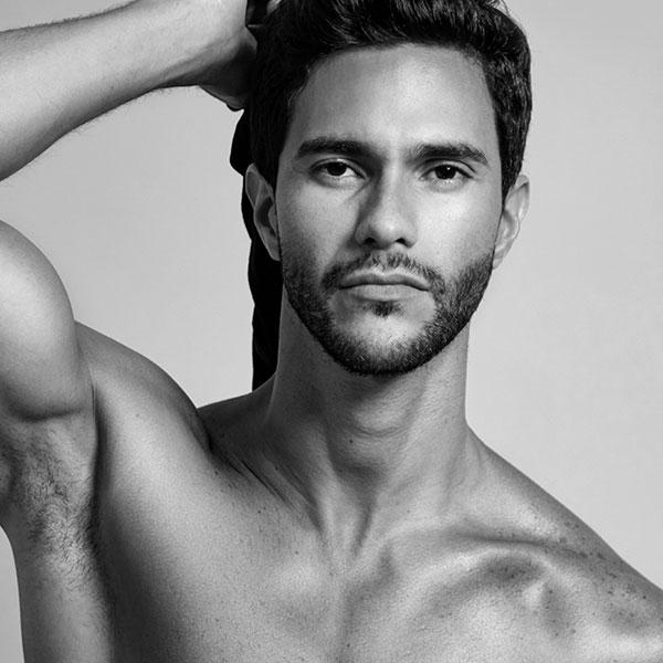 Jose Luis Porras Model