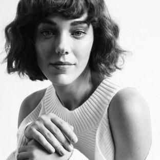 Marta Blanc Model