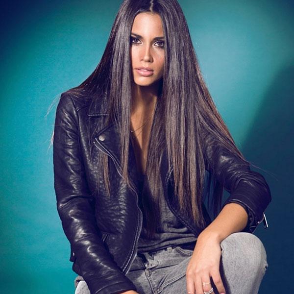 Patricia Yurena Model