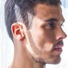 Augusto Rodríguez Haircut