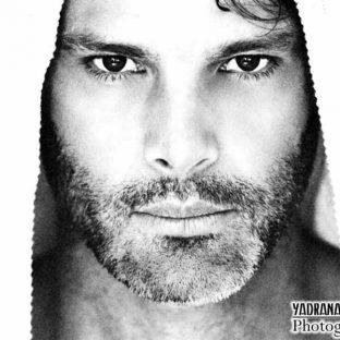 Gustavo Walder Model