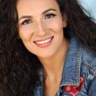 Ingrid Diaz Model Outfit