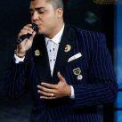 Jose Orozco Model Singing