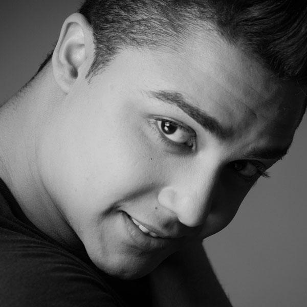 Jose Orozco Model