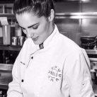 María Luisa Flores Empresaria Cooking wear
