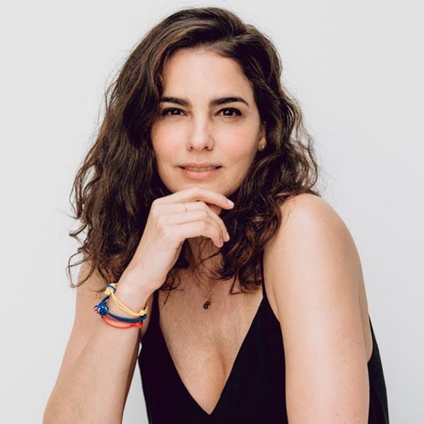 María Luisa Flores Empresaria Model