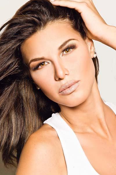 Maria Teresa Ianuzzo Model Post