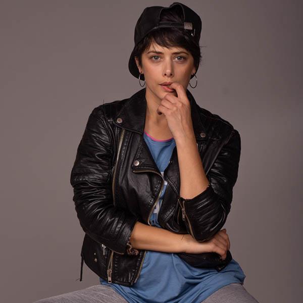 Nadia Casnaova Model