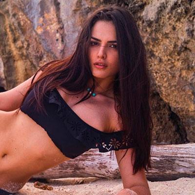 Amira Haumedan